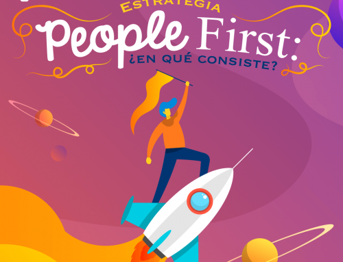 Estrategia People First: en qué consiste