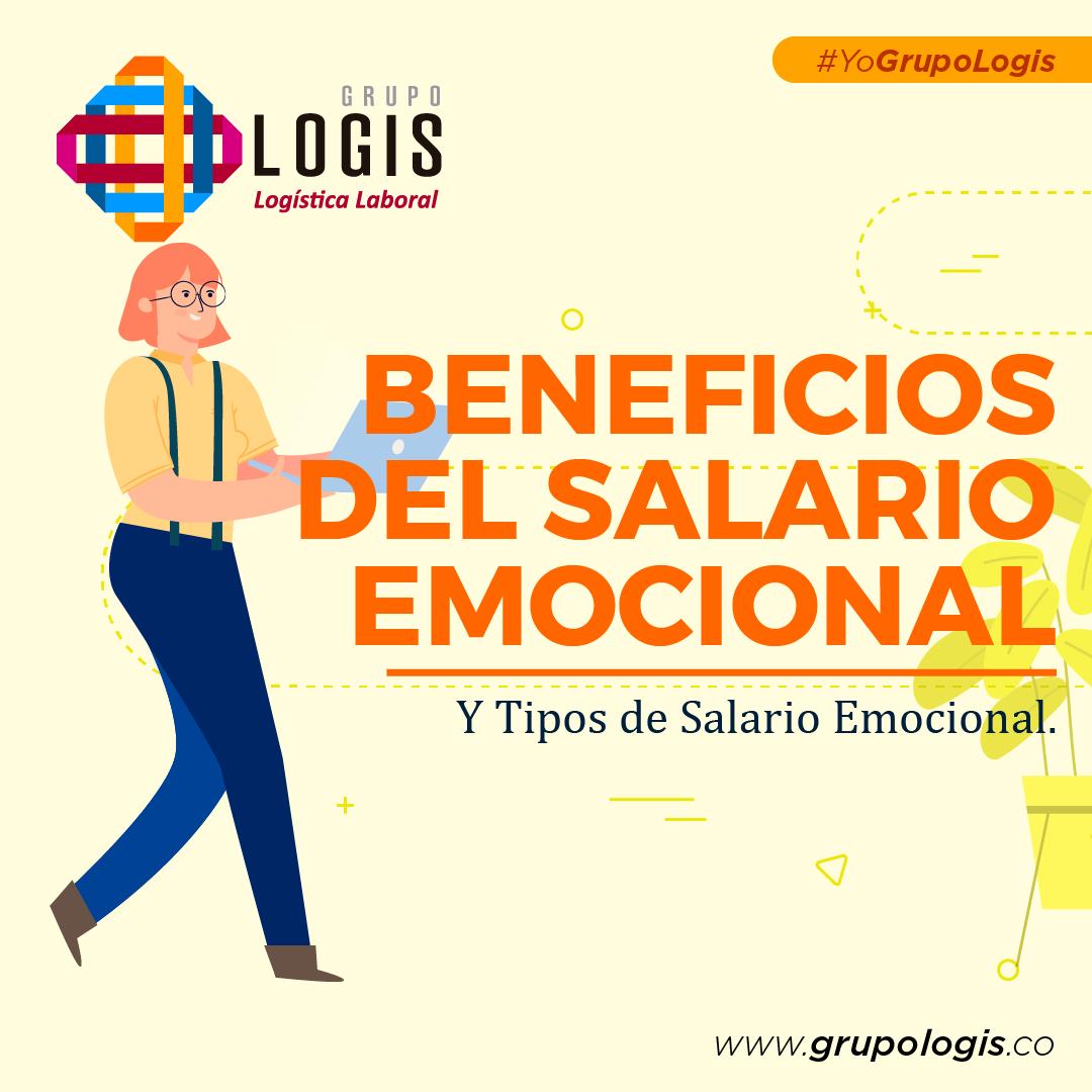 beneficios y tipos de salario emocional