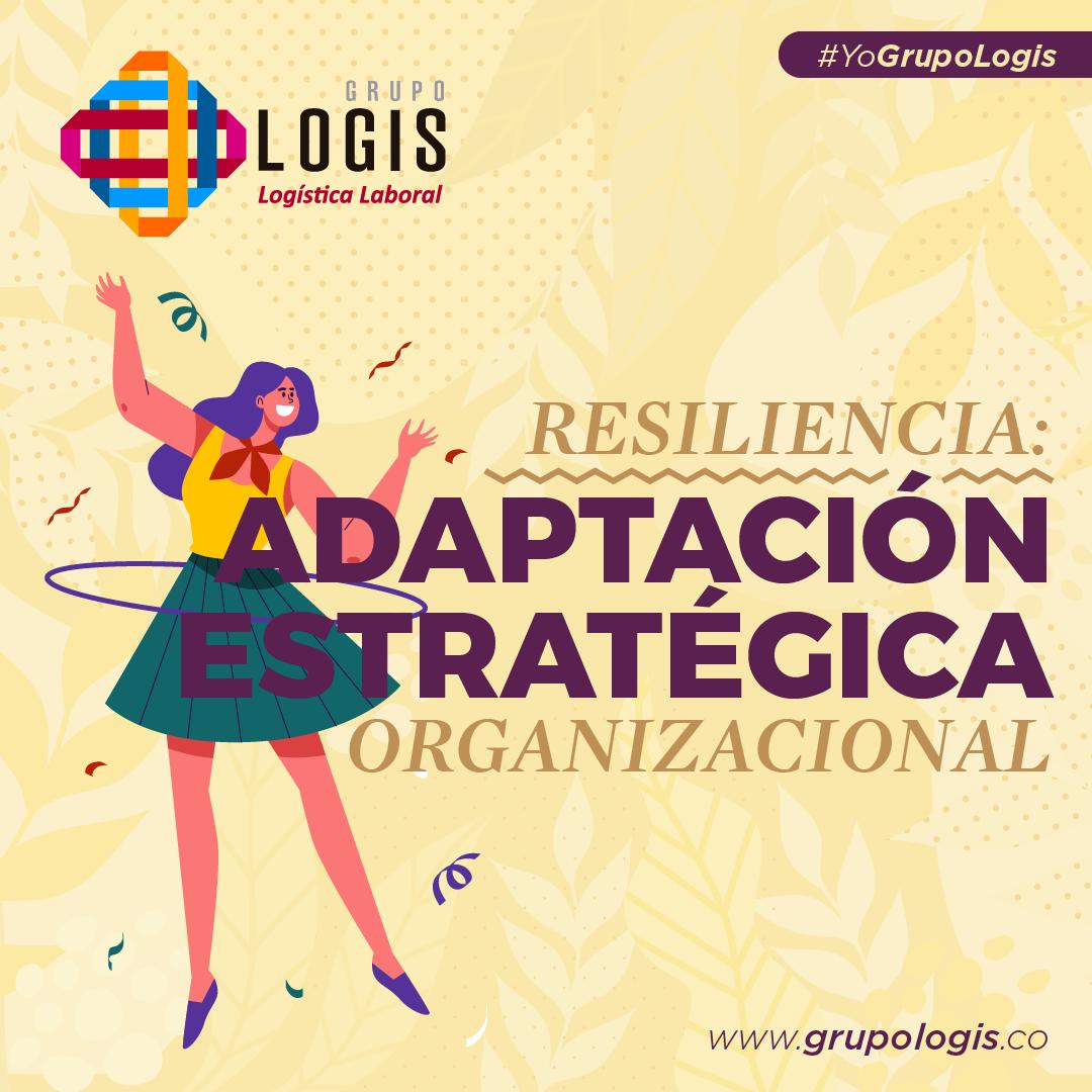 qué es la resiliencia organizacional