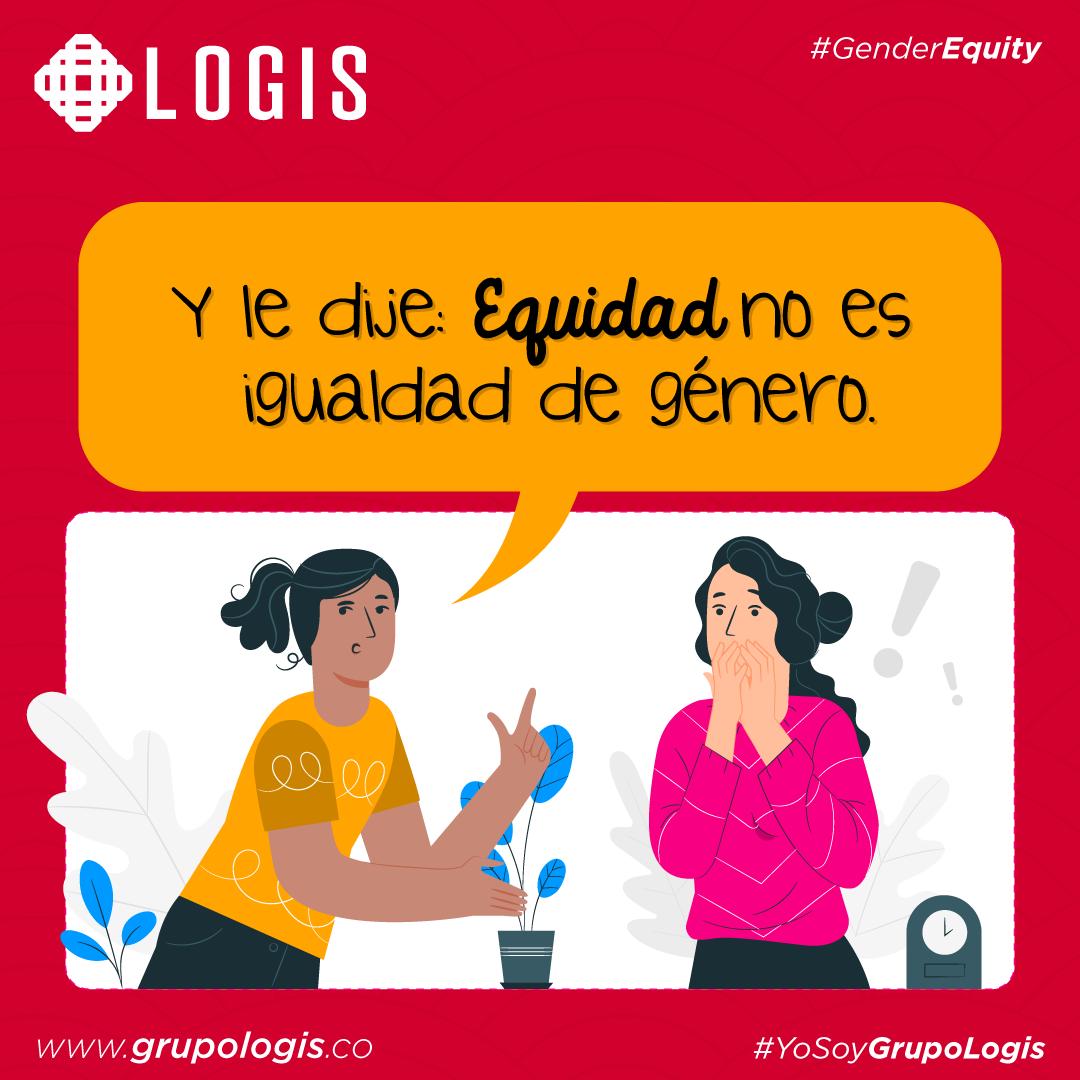 equidad no es igualdad
