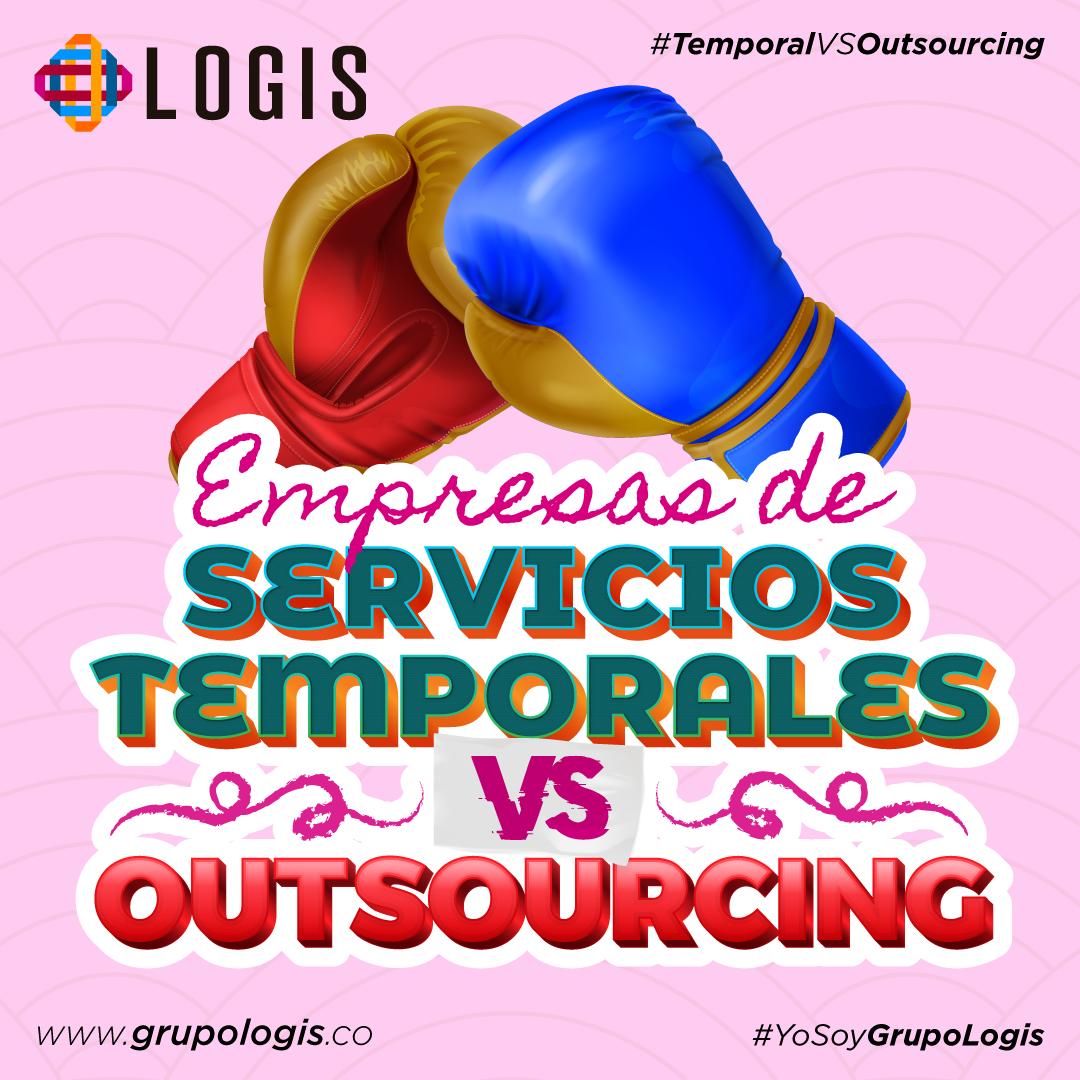 empresas de servicios temporales en Colombia