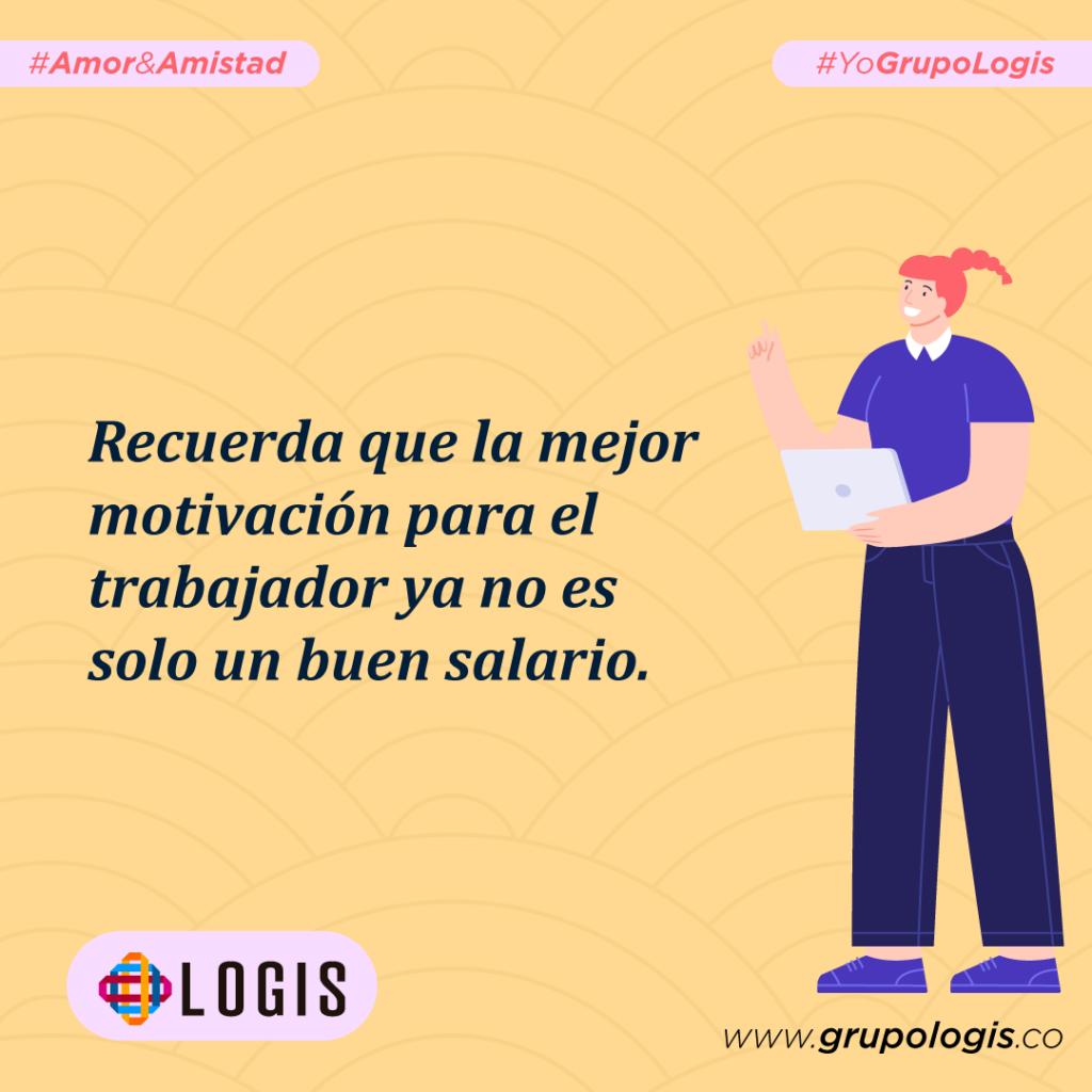 motivación para un trabajador