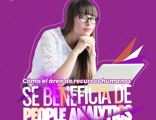 Cómo el área de recursos humanos se beneficia de People Analytics